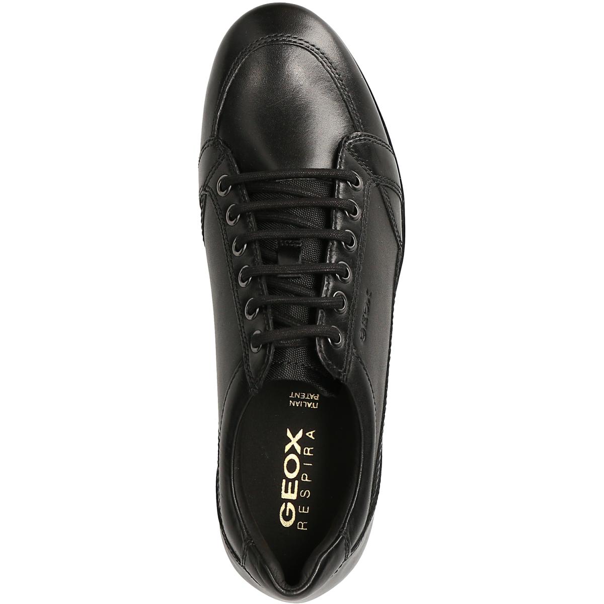 Geox U Symbol D (U34A5D) black ab 55,49 € | Preisvergleich