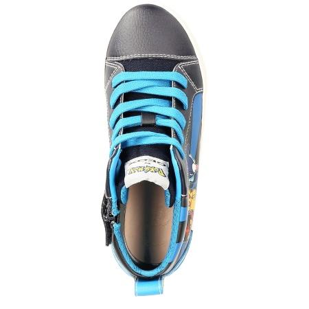 Gratisversand Räumungspreis genießen professionelle Website Kinderschuhe Sneaker GEOX J842CD 0BCBU C0693 ALONISSO im ...