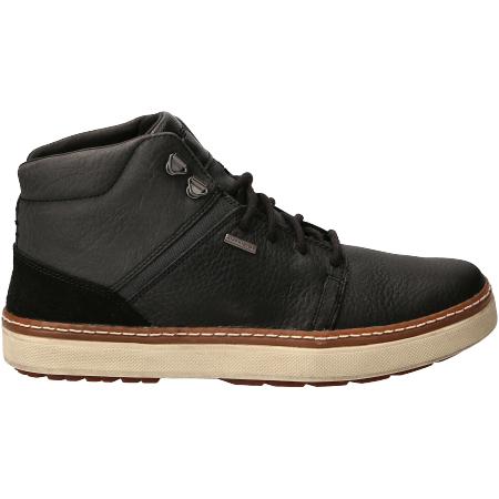 Herrenschuhe Sneaker GEOX U84T1A 046FE C9999 MATTIAS ABX im