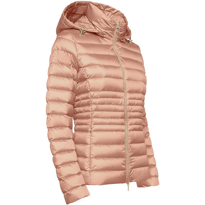 Kleidung Damen Jacken Damen GEOX W9425B T2562 F8246 JAYSEN ...