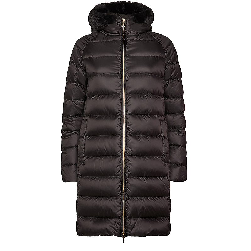 Kleidung Damen Jacken Damen GEOX W9425J T2562 F9000 BLENDA ...