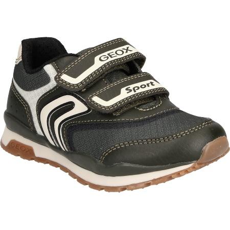 Kinderschuhe Sneaker GEOX J9215A 014BU C3202 PAVEL im Geox