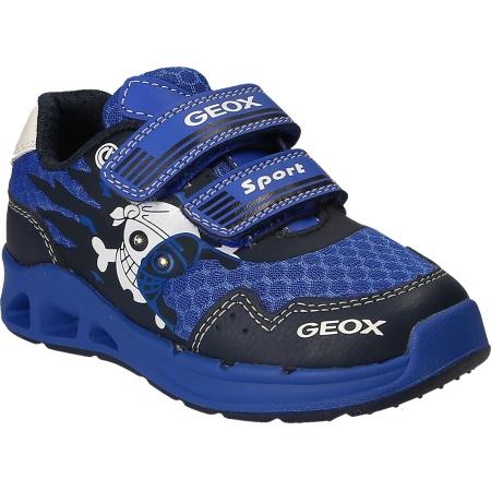 Kinderschuhe Sneaker GEOX J929FB 014BU C4227 JFB BU C im