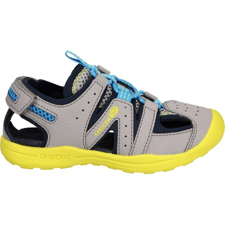 Kinderschuhe Sandaletten GEOX J925XA 05014 C0666 VANIETT im