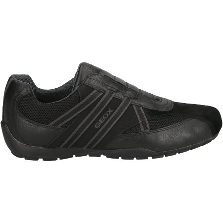 Herrenschuhe Sneaker GEOX U023FD 0BC14 C9999 RAVEX im Geox
