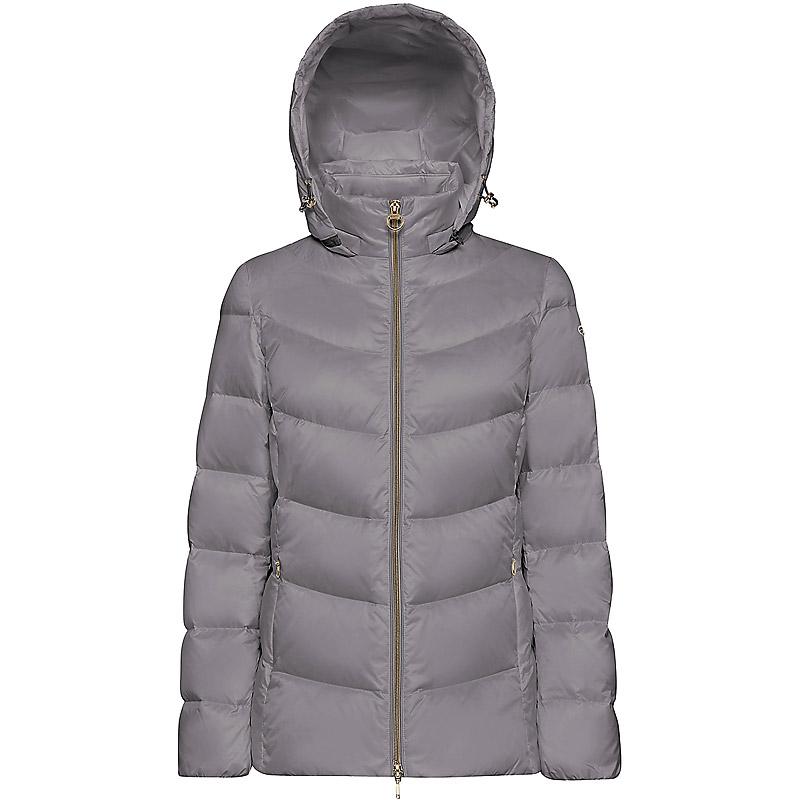 Kleidung Damen Jacken Damen GEOX W0425S T2566 F1571 ADRYA ...