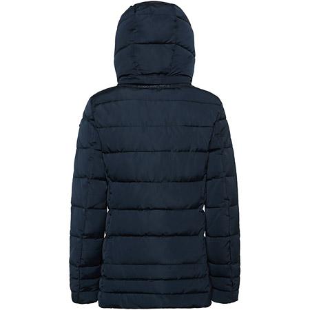 Kleidung Damen Jacken Damen GEOX W0428B T2506 F4386 ANEKO ...