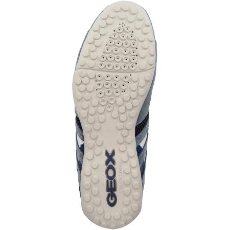 Geox SNAKE K - Grau, kombiniert - Sohle