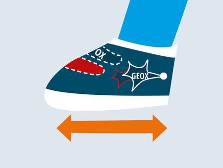 huge discount f1b39 af11f Geox Online Shop - Schuhe online kaufen