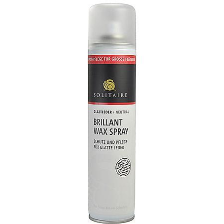 Solitaire Brillant Wax Spray - Neutral - Hauptansicht