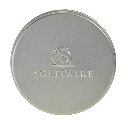 Solitaire Balm Naturelle Lederfett - Weiss - Sohle